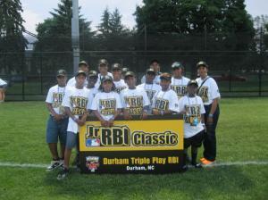 2014 Jr RBI Classic